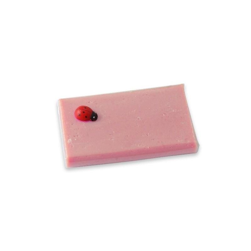 Savonnette emballage individuel parfum fleur chambres h tes g tes hotels - Savon pour chambres d hotes ...
