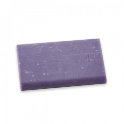 Savon invité parfum violette